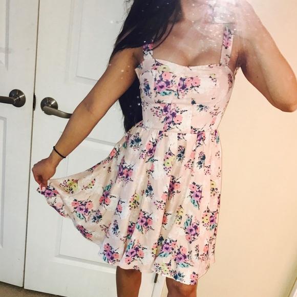 Romantic Sun Dress